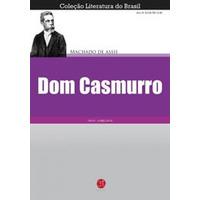 Livro - Dom Casmurro (machado De Assis) Livro Novo!