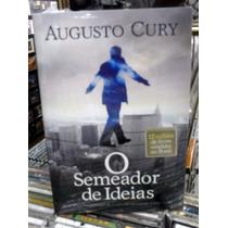 O Semeador De Idéias Augusto Cury Livro