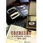 Livro: Obsessão - A Verdade Sobre Meu Pai - 2009 (incesto)