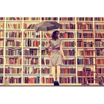 Lote Surpresa Com 50 Livros Literatura Internacional Romance
