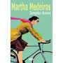 Simples Assim Livro Martha Medeiros Frete 8 Reais