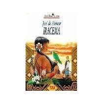 Jose De Alencar Iracema Serie Bom Livro Editora Atica