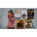 Lote Com 7 Livros, Romance Coleção Variada, Oportunida- Lv05
