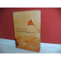 Livro O Caçador De Pipas Khaled Hosseini-nova Fronteira/2005
