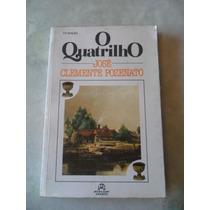 O Quatrilho - José Clemente Pozinato Ees