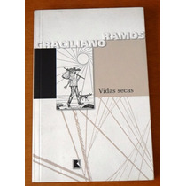 Livro Vidas Secas Graciliano Ramos Editora Record