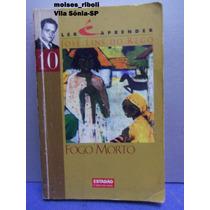 Livro Fogo Morto José Lins Do Rego ()