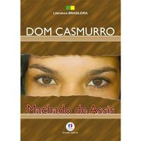 Livro - Dom Casmurro (machado De Assis) - Livro Novo!