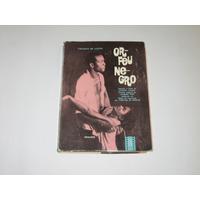 Orfeu Negro - Violante Do Canto - 1961 - Ibrasa