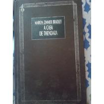 Livro A Casa De Thendara - Marion Z Bradley Barato Promoção