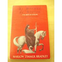 Livro: As Brumas De Avalon 3 - O Gamo-rei