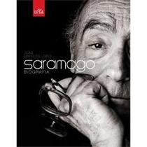Livro - Saramago: Biografia, João Marques Lopes Novo/lacrado