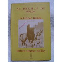 As Brumas De Avalon - A Grande Rainha - Marion Zimmer Bradle