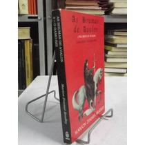 Livro - As Brumas De Avalon - O Gamo-rei - Livro 3