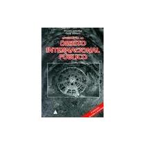 Livro Introduçao Direito Internacional Público R.seitenfus