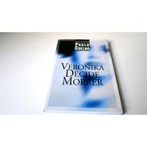 Livro Veronika Decide Morrer - Paulo Coelho