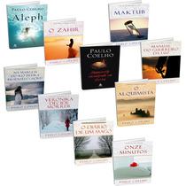 Coleção Paulo Coelho (10 Livros) #