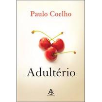 Livro Adultério Paulo Coelho