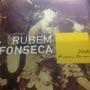 Rubem Fonseca Autografado Auto Biografia Contos Romance Novo