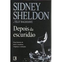 Livro Sidney Sheldon Depois Da Escuridão