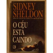 O Céu Está Caindo Sidney Sheldon Viv