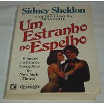 Um Estranho No Espelho Sidney Sheldon 1976 Livro