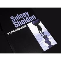 O Estrangulador - Sidney Sheldon