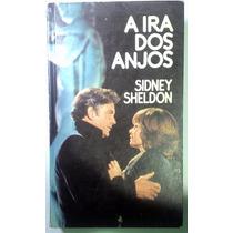 Livro Sidney Sheldon A Ira Dos Anjos Clássico