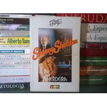 Livro A Herdeira - Sidney Sheldon Dueto Livros Frete Grátis