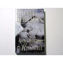 Livro O Outro Lado Da Meia Noite Sidney Sheldon