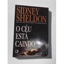 O Céu Estã Caindo - Sidney Sheldon