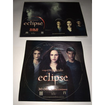 Crepúsculo Kit Eclipse