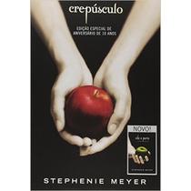 Crepúsculo Vida E Morte Stephenie Meyer Livro