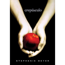 Livro Semi Novo! - Crepúsculo Stephenie Meyer.