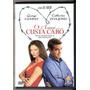 Dvd O Amor Custa Caro Frete Grátis Semi-novo