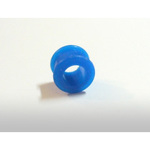 Alargador Siliconado 14mm, Azul