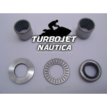 Kit Reparo Turbina Sea Doo 2 Tempos 580/650/720cc