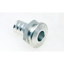 Saida De Agua Da Bomba De Porao 19mm Aluminio