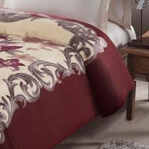 Cobertor Jolitex Kyor Casal - Chamonix