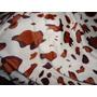 Cobertor Manta Micro Fibra Casal Anti Alérgico