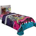 Colcha Monster High - Lepper Original - Imperdível