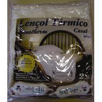 Lençol Térmico Casal Digital Led 9 Temp Selo Inmetro Origina