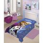 Cobertor Raschel Infantil Solteiro Frozen - Jolitex