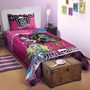 Colcha Infantil Matelasse Monster High Lepper 1,50x2,10m