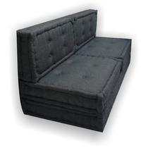Futon Sofa Cama ( Casal Ou Solteiro) Sob Encomenda