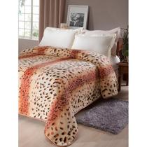 Cobertor Casal Jolitex Toque Macio E Antialérgico - Cartago