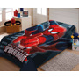 Cobertor Jolitex Infantil Homem Aranha 1,50x2,00 Solteiro
