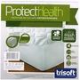 Protetor De Colchão King Protect Health - Trisoft