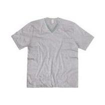 Pijama Verão Masculino Com Bermuda Folha (hering) Camiseta V