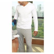 Pijama Masculino Lupo - Original -tamanho M- Loja Do Caipira